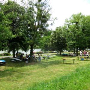 les site de l'étang
